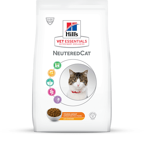 NeuteredCat Producten