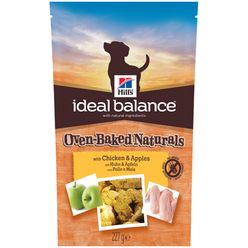 Ideal Balance Dog Food >> Ideal Balance™ Canine Adult with Chicken and Apples